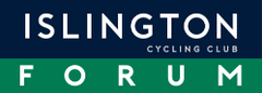 Islington Cycling Club - Powered by Microcosm